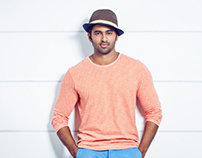Unni Mukundan Editorial
