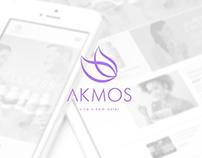 Akmos - Site 2016