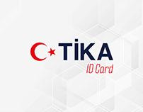 TIKA • ID CARD