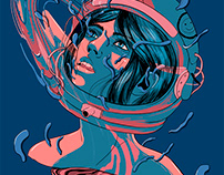 Space Distress