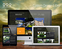 LD Group Custom Design & Dev