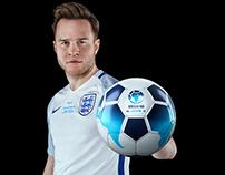 UNICEF | Soccer Aid 2018 - Olly Murs