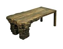Coffee table Oaker