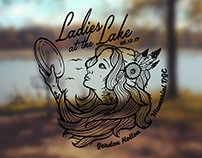 Ladies at the Lake | 2017