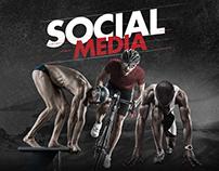 Redes Sociales MóviliD