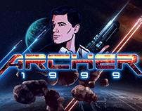 FXX - Archer 1999