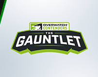Overwatch Contenders Gauntlet 2020