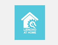 Lenovo At Home