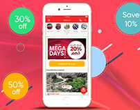 Coupons & Deals App for iPhone and Android