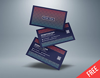 Free Business card download (Ai)