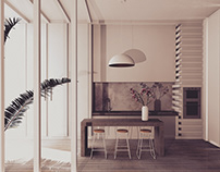 Kitchen / Warszawa