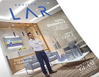 Magazine | Revista LAR - Ed. 07 / 08