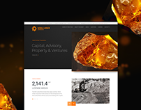 World Amber Corporation