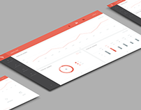 Data Analytics- Web App Design