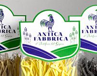 ANTICA FABBRICA - il pastificio del sapore