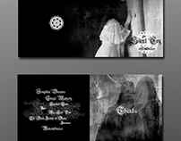 cd design cover