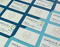 OMNIVIA rebranding