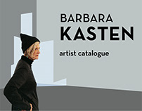 Barbara Kasten Artist Catalogue