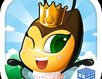 Honey Snatch iOS Game