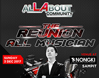 The Reunion All Musican