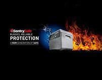 SentrySafe Internship