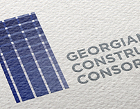Georgian Construction Consortium // Branding
