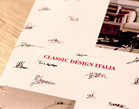 Classic Design Italia