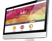 Branding + Web Design   Bonnie Summerfeldt Design