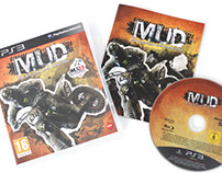 MUD videogame - PS3, XBox, PC