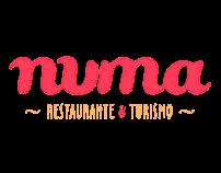 NUMA Restaurante & Turismo