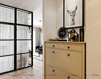 The sun avenue apartment -Q2