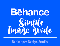 Behance Simple Image Guide