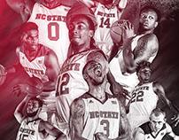 2015-16 NC State Basketball