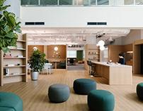 Studio JuJu: Agile Software Development Office