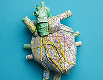 Paper Organs for ETH Zurich