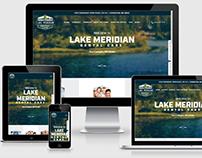 LAKE MERIDIAN DENTAL CARE