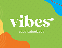 VIBES - flavored water