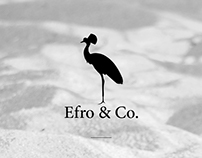 Efro & Co. Fashion - webshop & travel diary