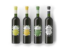 Tariş - Extra Virgin Olive Oil Packaging Design
