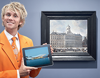 Netherlands Board of Tourism & Conventions | Brochure