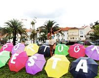 Umbrella Sky - Portugal em Festa SIC