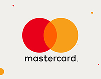 Mastercard - Logo Animation