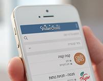 Customers Club App