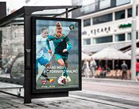 FC FORWARD MALMÖ
