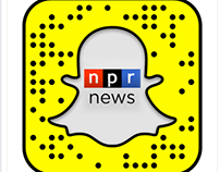 Polly Irungu - Weekly segments on NPR's Snapchat