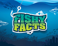 Fishy Facts – Branding & Advertising