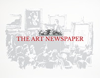 The Art Newspaper - News Website