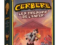 CERBERE, LES TRESORS DE L'ENFER