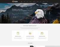 Stafox holding - digital agency portfolio