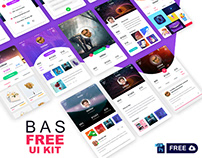 BAS UI KIT FREE DOWNLOAD